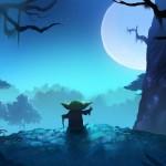 Yoda – Scene 1