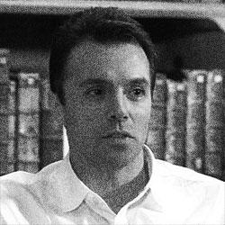 Christophe Vacher