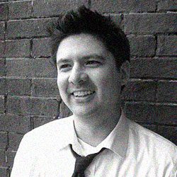 Rob Gale