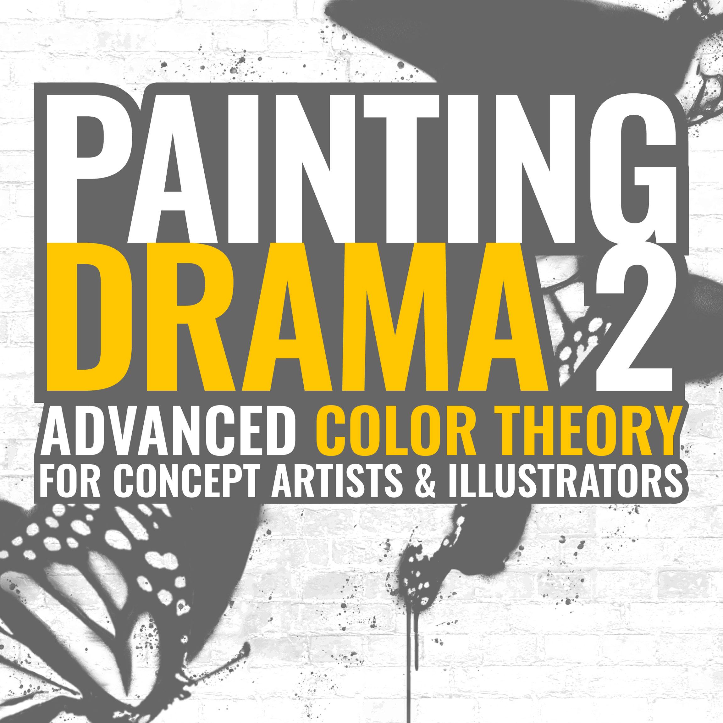Painting Drama 2