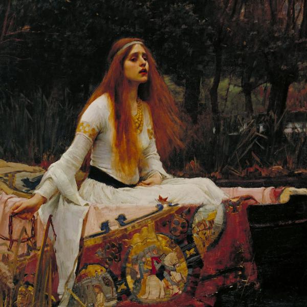 Painting Drama