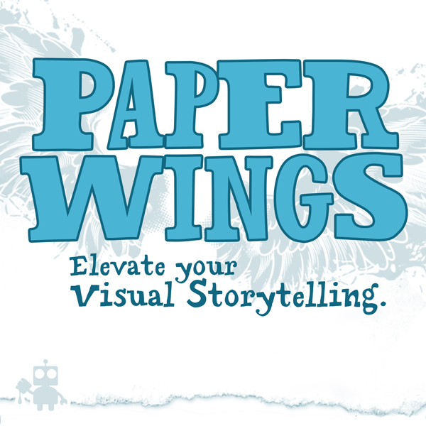 The Paper Wings Show