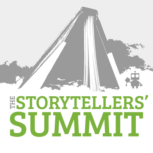 The Storytellers Summit