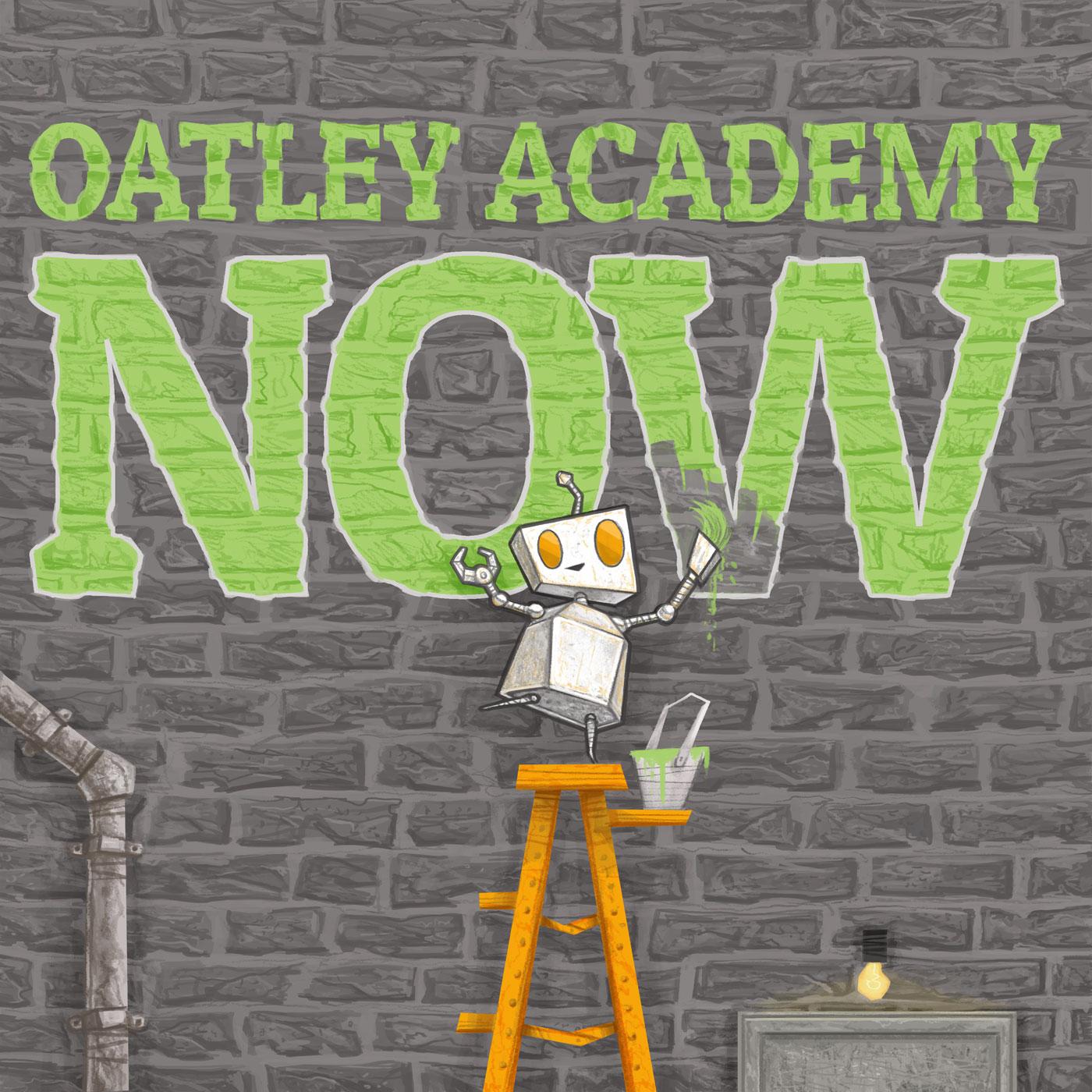 Oatley Academy Now!