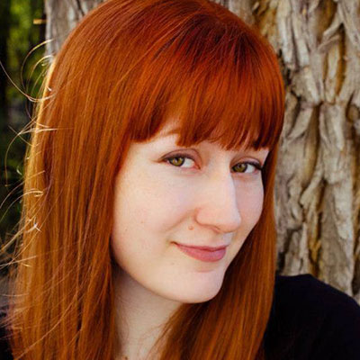 Jessie-Kate Patterson
