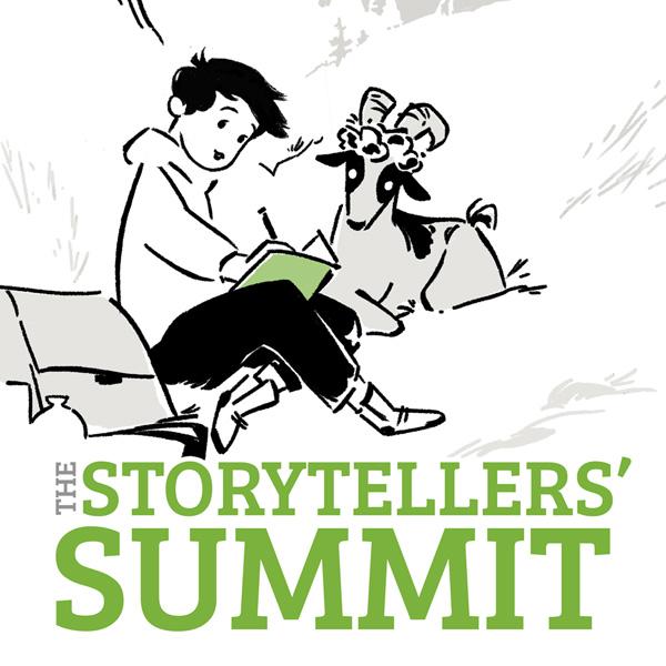 The Storytellers Summit