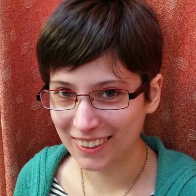 Mari Gonzalez Curia
